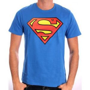 Cotton Division T-Shirt Superman (Taille XL)