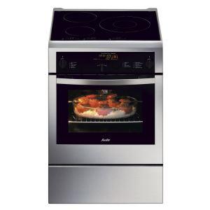 Sauter SCI1061 - Cuisinière induction 4 zones et four électrique