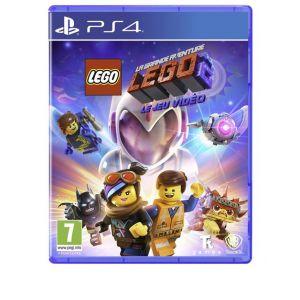 La Grande Aventure LEGO 2 [PS4]