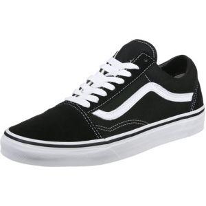 Vans Old Skool chaussures noir blanc 39 EU