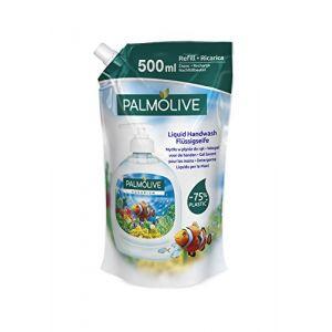 Palmolive Aquarium Liquid Handwash Refill - 500 ml
