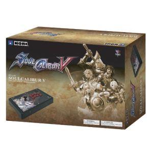 Hori Fighting Stick Soul Calibur V pour PS3