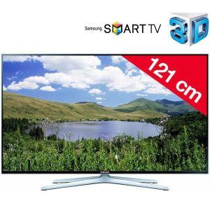 Samsung UE48H6470 - Téléviseur LED 3D 121 cm