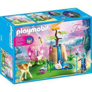Playmobil 9135 Fairies - Clairière enchantée des Fées