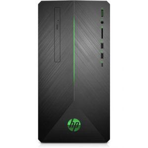 HP PC de bureau PAVILION GAMING 690-0021NF