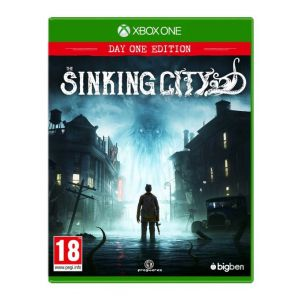 The Sinking City Day One Edition [XBOX One]