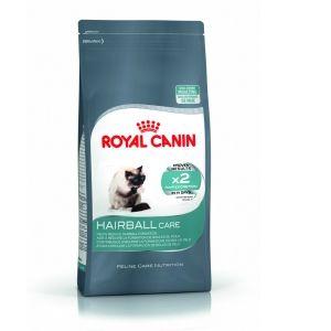 Royal Canin Nutrition Soin Intense Hairball 34 Adult - Sac 2 kg