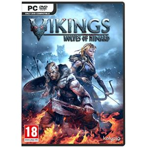 Vikings : Wolves of Midgard [PC]