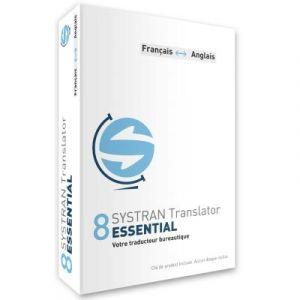 8 Translator Essential Français Anglais [Windows]