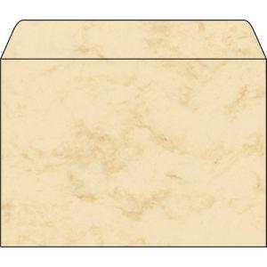 Sigel 25 enveloppes 16,2 x 22,9 cm (90 g)