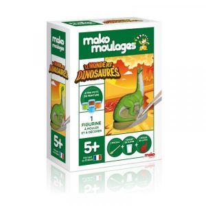 Mako moulages Atelier de moulage Diplodocus 1 moule