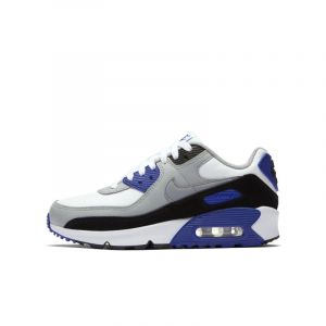 Nike Chaussures casual Air Max 90 LTR Blanc - Taille 37,5