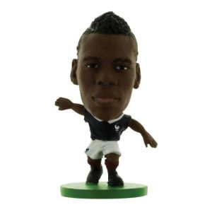 SoccerStarz Figurine Paul Pogba (France)