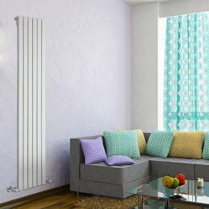 Hudson reed tdrwsp3 radiateur vertical design en acier - Hudson reed avis ...