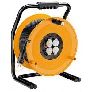 Brennenstuhl ENROULEUR MAXI GAR S 50M 3G2.5