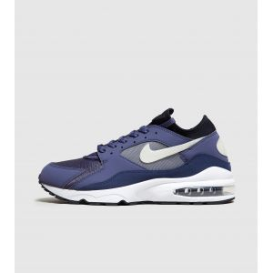 Nike Chaussure Air Max 93 pour Homme - Pourpre - Taille 47.5