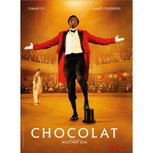 Chocolat - avec Omar Sy