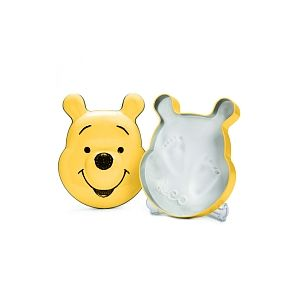Baby Art Boîte à empreintes Winnie l'ourson