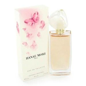 Hanae Mori Papillon - Eau de toilette pour femme - 100 ml