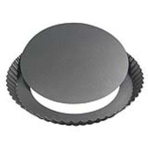 De Buyer 4704.28 - Moule à tarte démontable (28 cm)