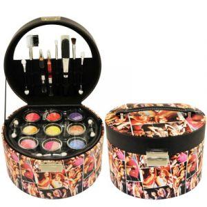 Gloss! Mallette de maquillage Fashion Disco 36 pièces