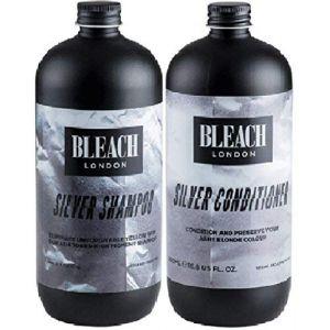 Bleach London Shampooing Silver 500ml