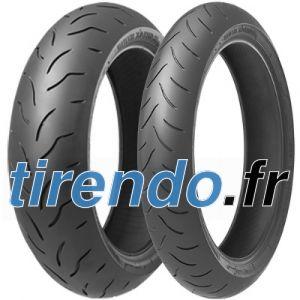 Bridgestone 150/70 ZR18 (70W) BT 016 Pro Rear