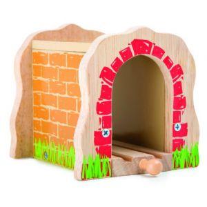 Legler Trains De Tunnel Trainible
