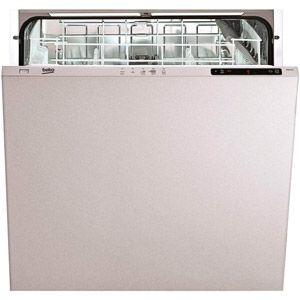 Beko PDIN15310 - Lave-vaisselle intégrable 13 couverts