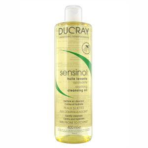 Ducray Sensinol huile lavante apaisante - 400 ml