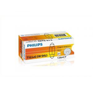 Philips Lampe navette 5 W [12 V] (1 pc.) |