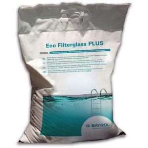 Bayrol Verre filtrant Eco Filterglass Grade 1 11 kg