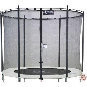 Kangui Filet de sécurité universel trampoline Ø 305cm