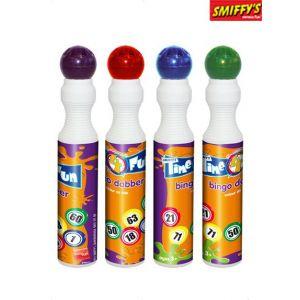 Smiffys Tampon bingo, couleurs orties, 43ml