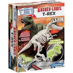 Clementoni Archéo-Ludic: T-Rex phosphorescent