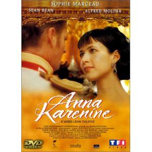 Anna Karenine - avec Sophie Marceau