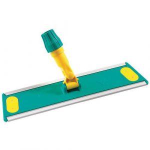 Tts Cleaning BALAI TRAPEZE AVEC SEMELLE VELCRO 40 CM,