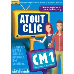 Atout Clic CM1 - 2006 [Mac OS, Windows]