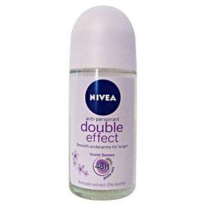 Nivea Double Effect Violet Senses 48h Anti-Perspirant