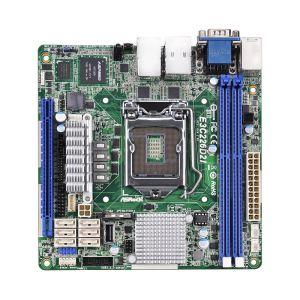 Asrock E3C226D2I - Carte mère mini ITX socket LGA 1150