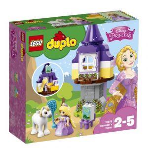 Lego 10878 - Duplo Disney Princess : La tour de Raiponce