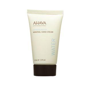 Ahava Crème minérale mains