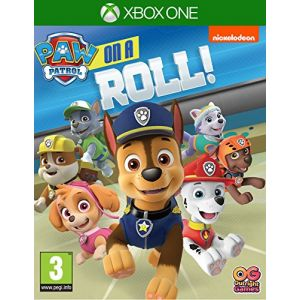 Paw Patrol: On A Roll [XBOX One]