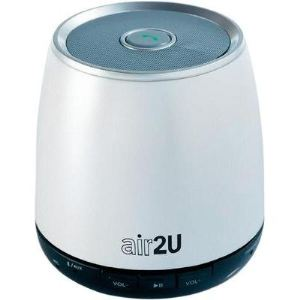 Air2u E12 - Enceinte bluetooth pour baladeur / smartphone / tablette