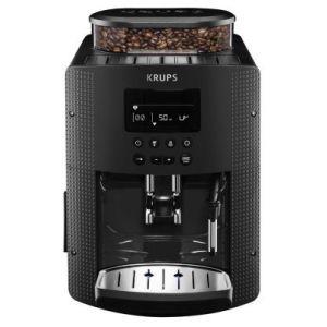 Krups EA815B70 - Expresso avec broyeur