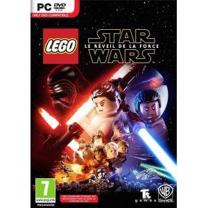 LEGO Star Wars : Le Réveil de la Force [PC]