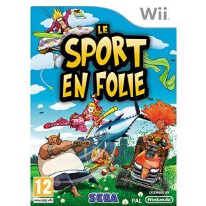 Le Sport en Folie [Wii]