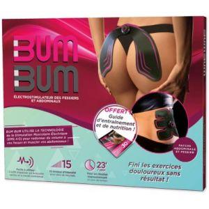 Best of TV Appareil électrostimulation BUM BUM
