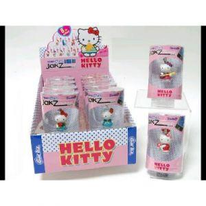 Dangler 'Hello Kitty' 10 en 1 - Jakz Blister