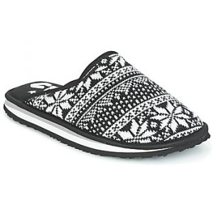Cool shoe Chaussons HOME Noir - Taille 35 / 36,37 / 38
